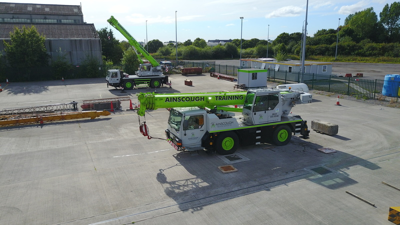 Ainscough Training Services Preview Image 3