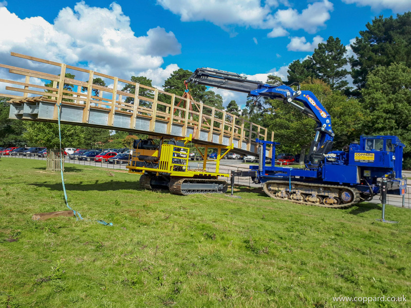 Coppard Plant Hire Preview Image 1
