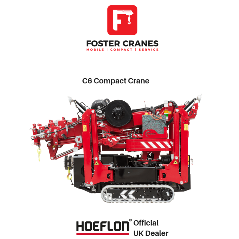 Foster Cranes Preview Image 1