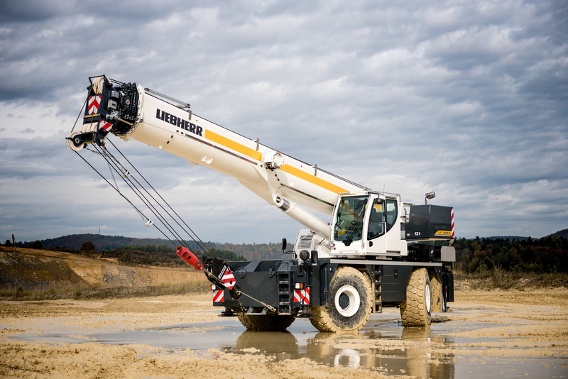 Liebherr GB Preview Image 1