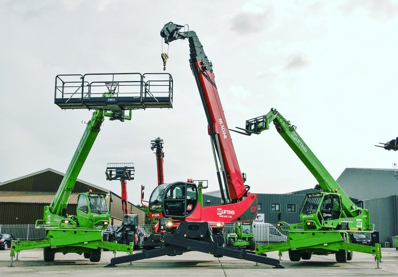GT Lifting Solutions Preview Image 1