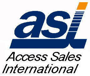Access Sales International Logo