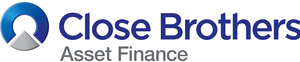 Close Brothers Asset Finance Logo