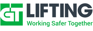 GT Lifting Solutions Logo