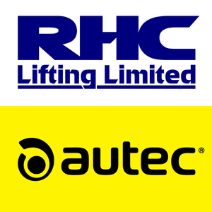 RHC Lifting Limited Logo