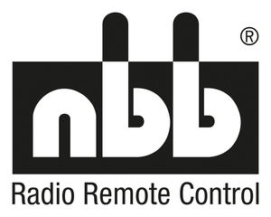 NBB Controls + Components Logo