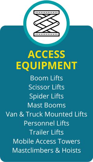 Access-equipment